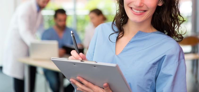 L'importance de formation DPC pour les infirmières