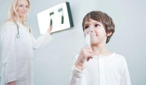 Comment reconnaître l'asthme ? Les symptômes